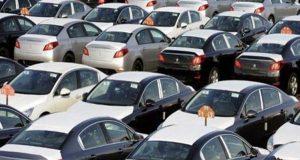 شعبة السيارات تكشف سبب الركود في الأسواق