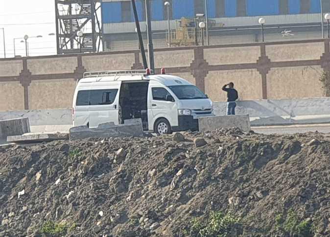 صورة قنبلة تثير الذعر في بنها وقوات الأمن تتدخل
