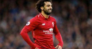 صحفي إنجليزي يحسم الجدل بشأن انتقال محمد صلاح إلى ريال مدريد