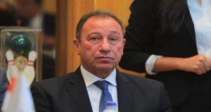 محمود الخطيب يجهز مفاجأة لنجوم الأهلي