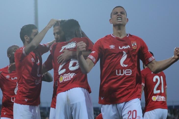 كيف يصل الأهلي لصدارة الدوري المصري؟