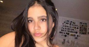 ابنة عمرو دياب تثير الجدل مع شاب أجنبي