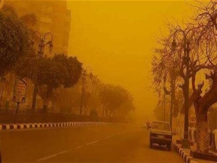 صورة الأرصاد الجوية تحذر من ظاهرة عنيفة في هذا الموعد