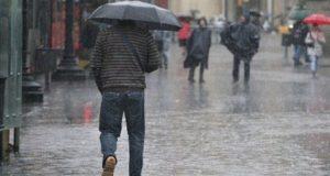 الأرصاد تعلن مناطق الأمطار الرعدية الأربعاء المقبل