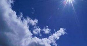 الأرصاد عن طقس الثلاثاء ظاهرة مناخية غريبة