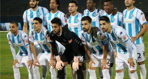 بيان جديد من بيراميدز بشأن مباراة الفريق أمام الأهلي
