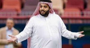 بيراميدز يعلن عودة تركي آل الشيخ للنادي بعد 24 ساعة من بيعه