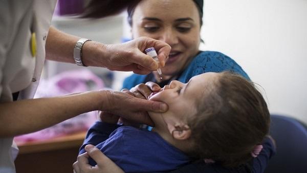 صورة الصحة تعلن موعد إطلاق الحملة القومية للتطعيم ضد شلل الأطفال