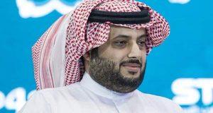 تعليق تركي آل الشيخ بعد فوز بيراميدز على المقاولون العرب