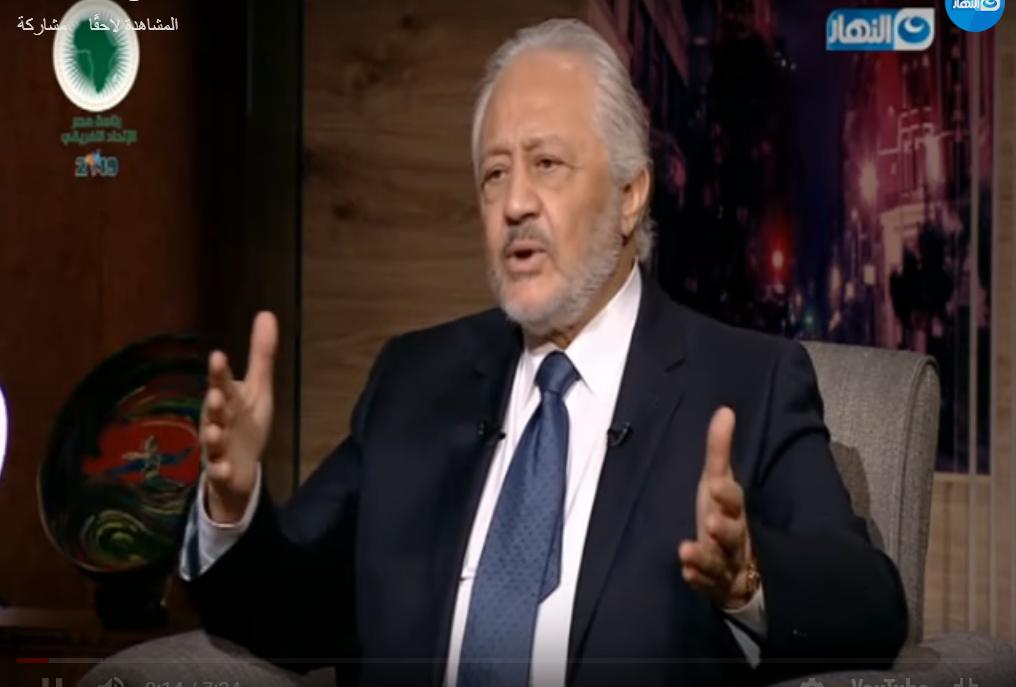 خالد زكي عن أجور الفنانين «يدوب بتكفينا»