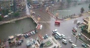 رفع حالة الطوارئ في الشرقية بسبب سوء الأحوال الجوية
