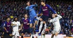 ريال مدريد يبرم أغلى صفقة