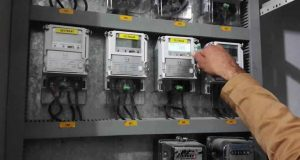 عدادات الكهرباء فى مصر