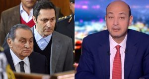 علاء مبارك يحرج عمرو أديب وينشر مقطع فيديو