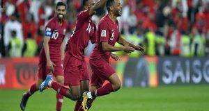قطر تفوز لأول مرة في تاريخها بكأس آسيا على حساب اليابان