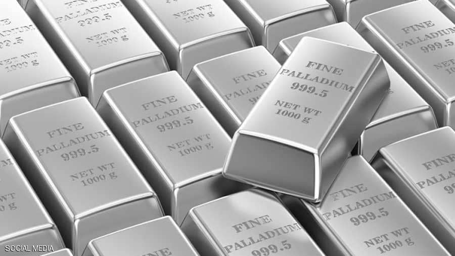 صورة لماذا أصبح هذا المعدن أكثر قيمة من الذهب؟
