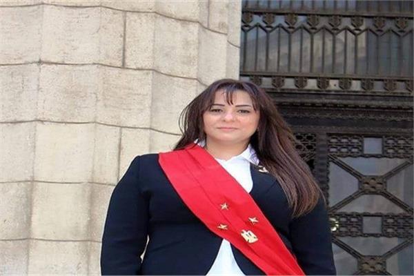 صورة أول تعليق من ابنة الشهيد هشام بركات بعد القبض على عشماوي