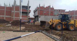 استمرار إزالة المباني بدون تراخيص بالشرقية