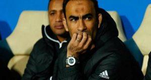 عبد الحفيظ : كان علينا قتل المباراة عقب جول أزارو
