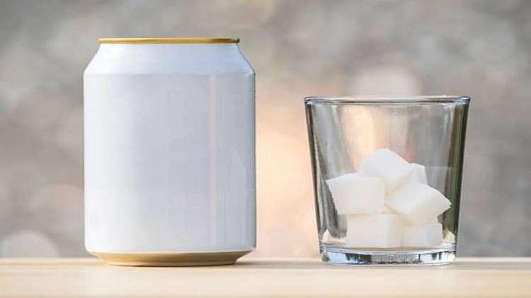 صورة احذر المشروبات السكرية تزيد خطر الموت بأمراض القلب والسرطان