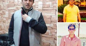 استشهاد النقيب «أحمد المسلمي» بالشرقية أثناء القبض على عناصر إجرامية