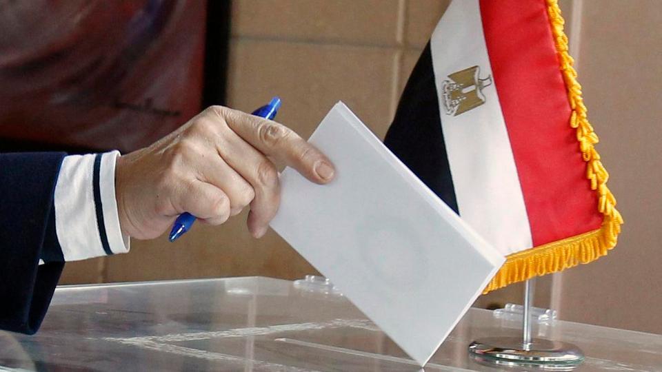 صورة محافظ الشرقية يقرر تشكيل لجنة للاستعداد لإجراء استفتاء التعديلات على الدستور