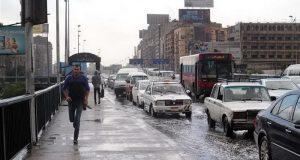 الأرصاد تحذر من انخفاض جديد في درجات الحرارة