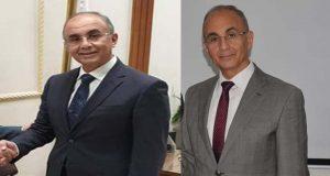 الدكتور «عثمان شعلان» المرشح لرئاسة جامعة الزقازيق