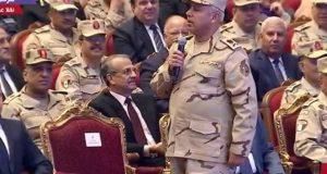 السيسي يكلف كامل الوزير وزيراً للنقل ويعلن سبب تأخره