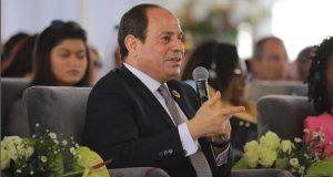 السيسي يناصر الغلابة ويرد حقوق أصحاب المعاشات