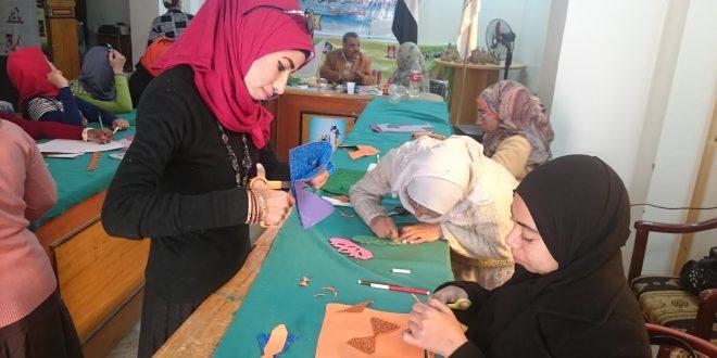صورة القومي للمرأة يعلن تمويل 601 مشروع بالشرقية لتمكين المرأة اقتصاديًا