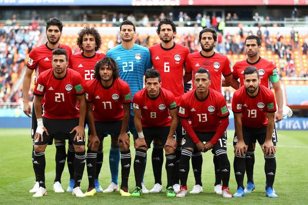 صورة تعرف على موعد مباراة مصر ونيجيريا والقنوات الناقلة