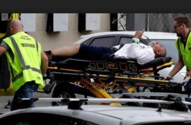 صورة مصر تدين بأشد العبارات الهجوم الإرهابي على مسجدين في نيوزيلندا