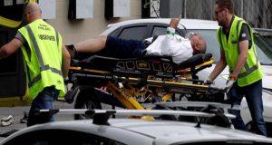 بطل مجهول ينقذ حياة عشرات المصلين في هجوم نيوزيلندا