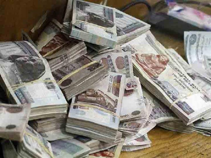 حبس 3 موظفين بالشرقية لاختلاسهم 30 مليون جنيه