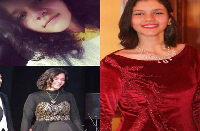 صورة من هى حفيدة أم كلثوم التي أبهرت أحمد حلمي فمنحها الباز الذهبي.. تعرف عليها