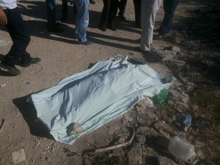خباز يقتل زوجته بالشرقية ويشعل النار في جثمانها