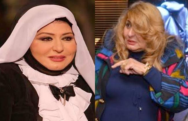 سهير رمزي: الحجاب كان مرحلة في حياتي وانتهت