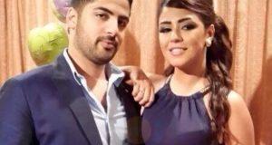 زوج شاهيناز يستجيب لطلب عمرو عبد الحميد على الهواء