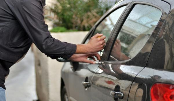 سرقة سيارة عضو مجلس النواب بالشرقية