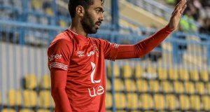 سر عدم مشاركة حسين الشحات أمام الزمالك
