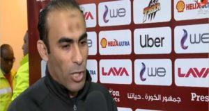 سيد عبد الحفيظ يهاجم اتحاد الكرة