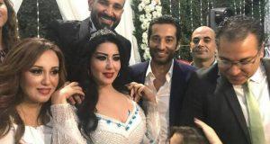 كيف تسبب عمرو سعد في انفصال سمية الخشاب عن أخيه