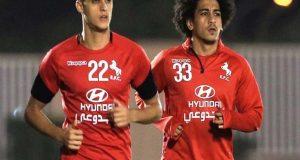 لاعب الأهلي مطلوب من عدة أندية سعودية