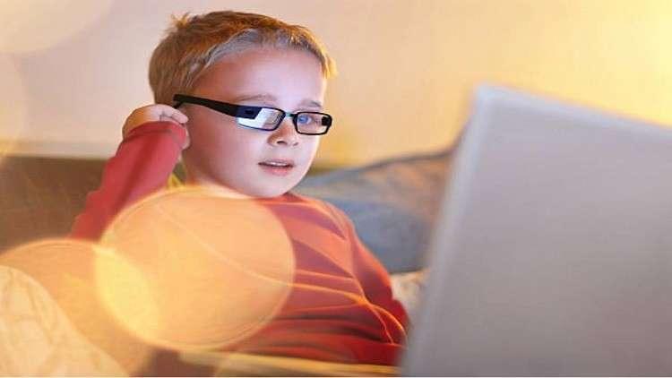 صورة نظارات جوجل تساعد في علاج توحد الأطفال