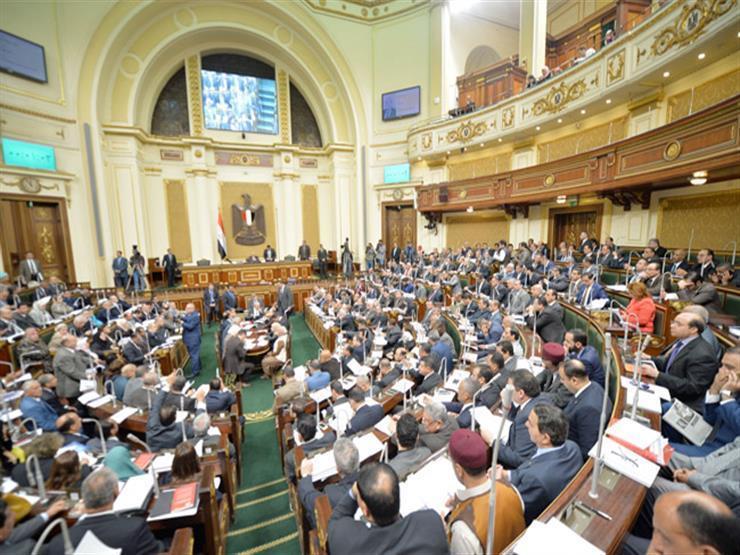 البرلمان يوافق على التصالح في مخالفات البناء