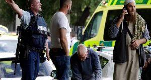نيوزيلندا تعلن استشهاد 4 مصريين بهجوم المسجد