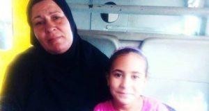 وفاة الطفلة راوية بنت الشرقية مصابة حادث محطة مصر