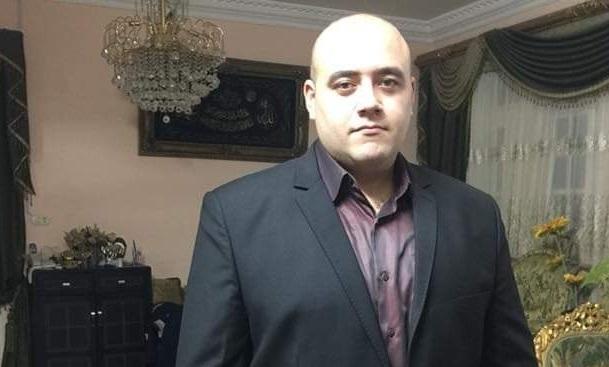 صورة وفاة النقيب «محمد الكردي» أحد ضباط مديرية أمن الشرقية