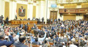 نائب برلمان الشرقية يفجر مفاجأة على التعديلات الدستورية
